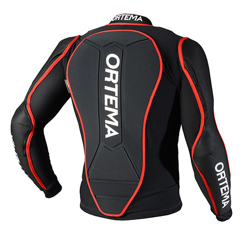 Otrema ortho max jacket back DSC 0293